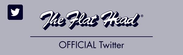 THE FLAT HEAD公式Twitter