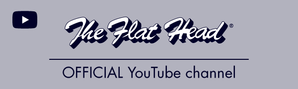 THE FLAT HEAD Youtube公式チャンネル