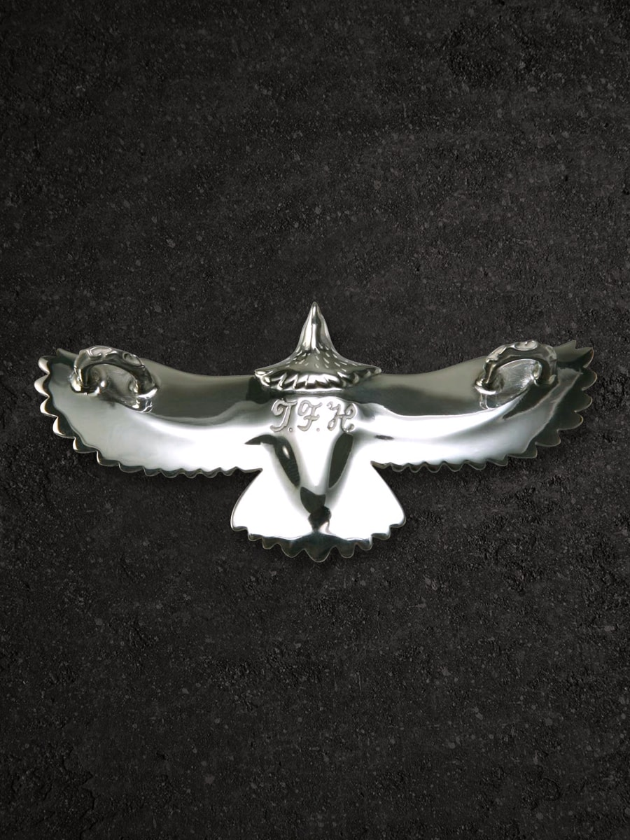 シルバー イーグル ペンダントトップ FN-JP-221