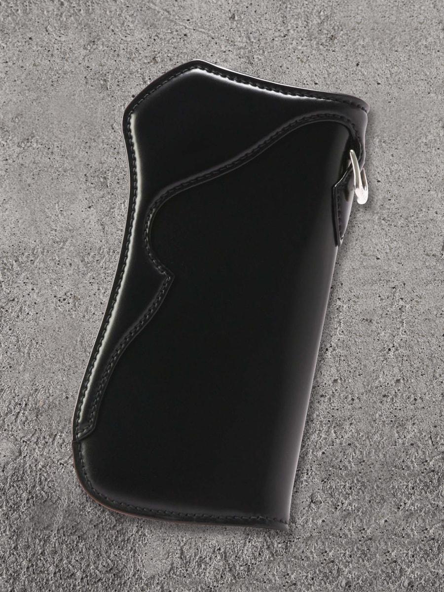コードバン ロングウォレット FN-WLF1-3SH