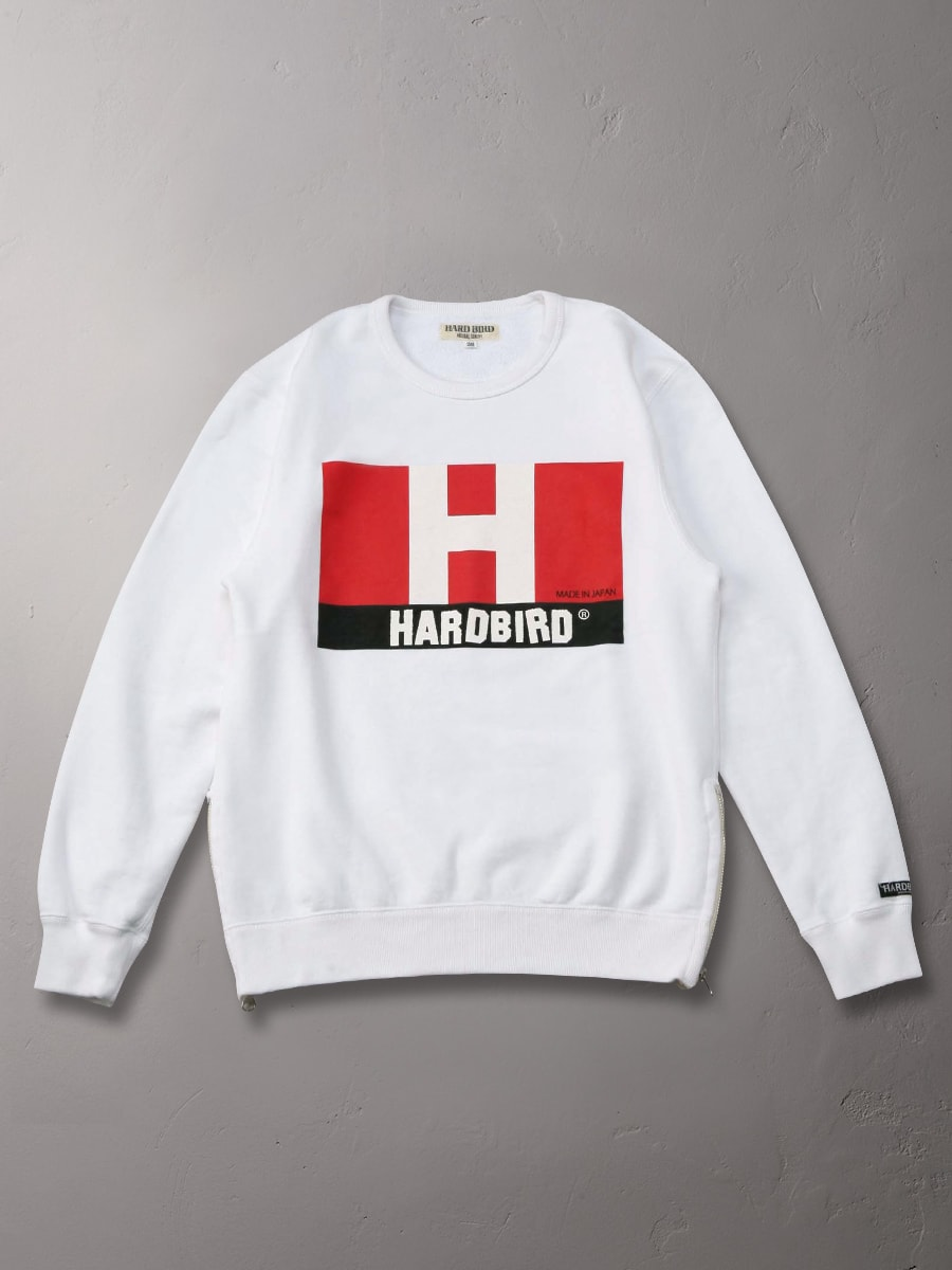 ハードバード スウェット HD-SWC-001