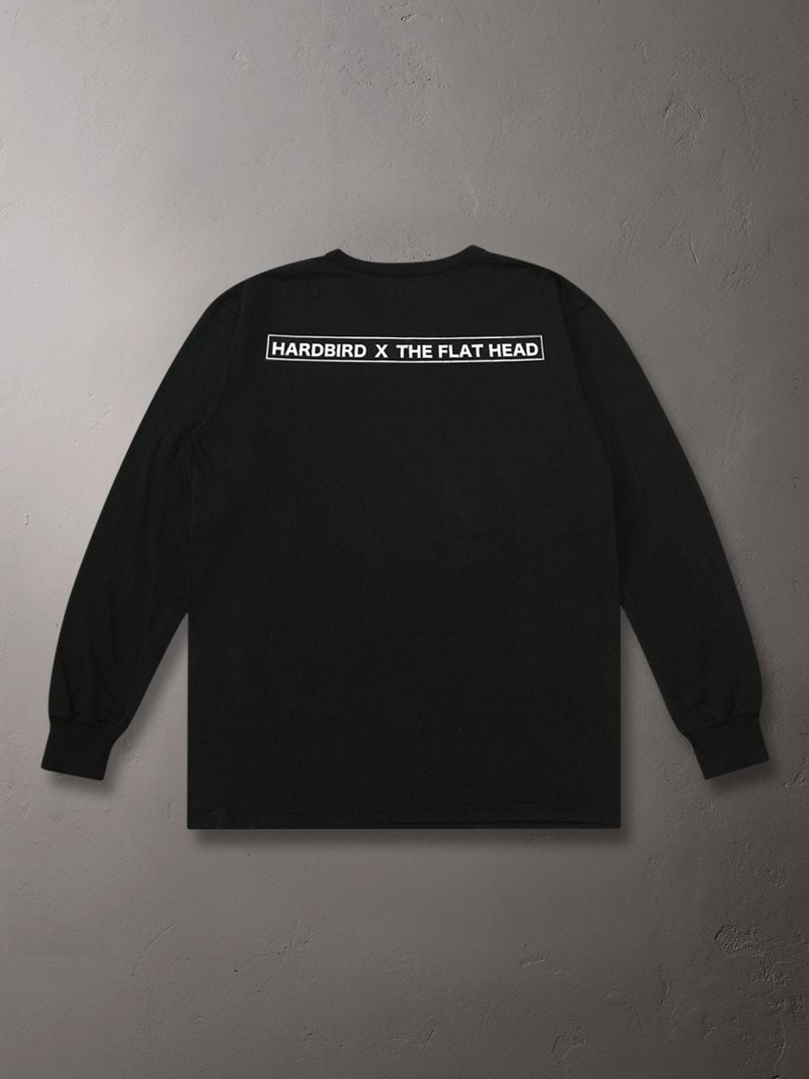 ハードバード ロングTシャツ HD-TLCL-001