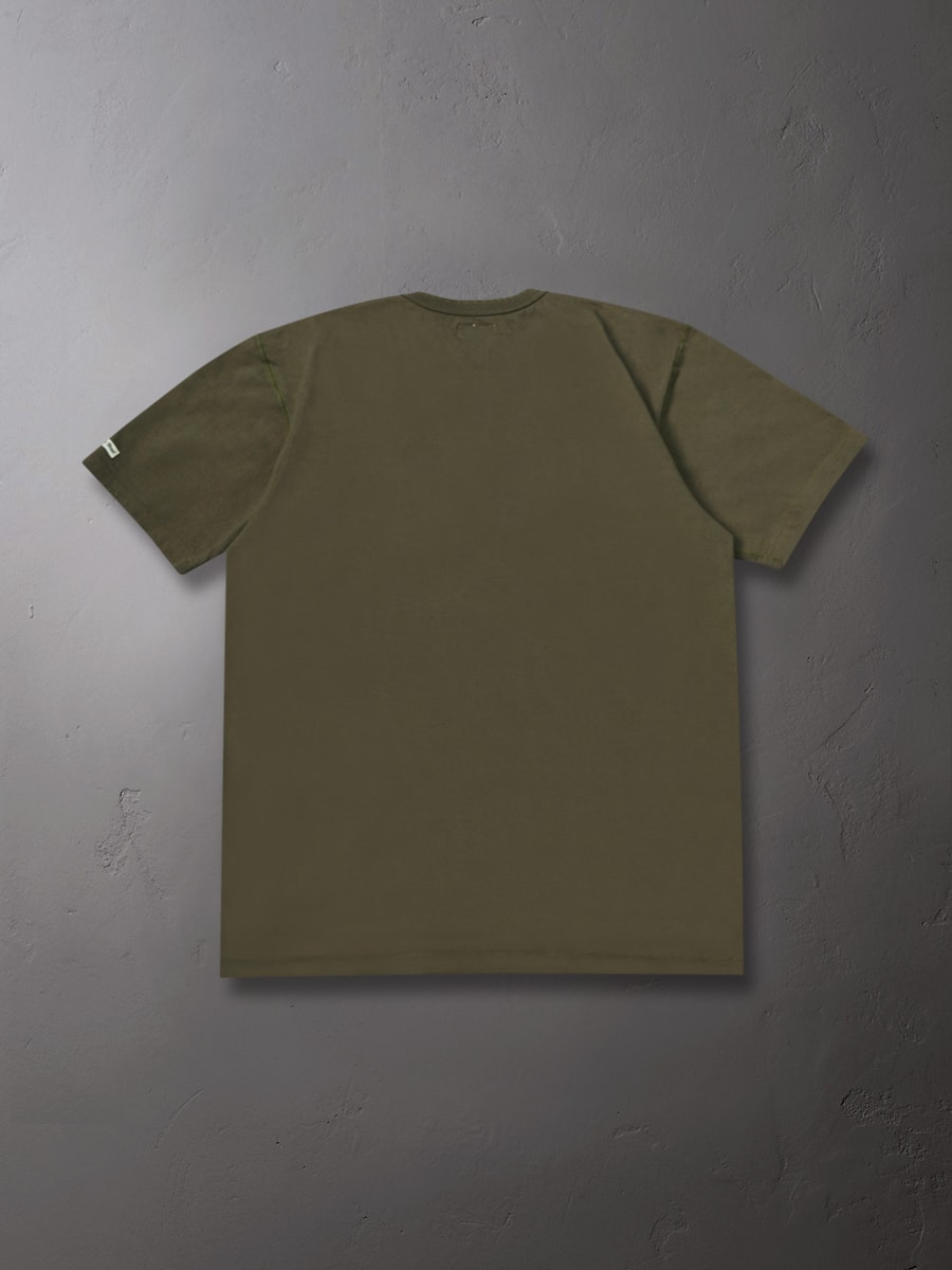 ヘンリーネック Tシャツ FN-TSH-001