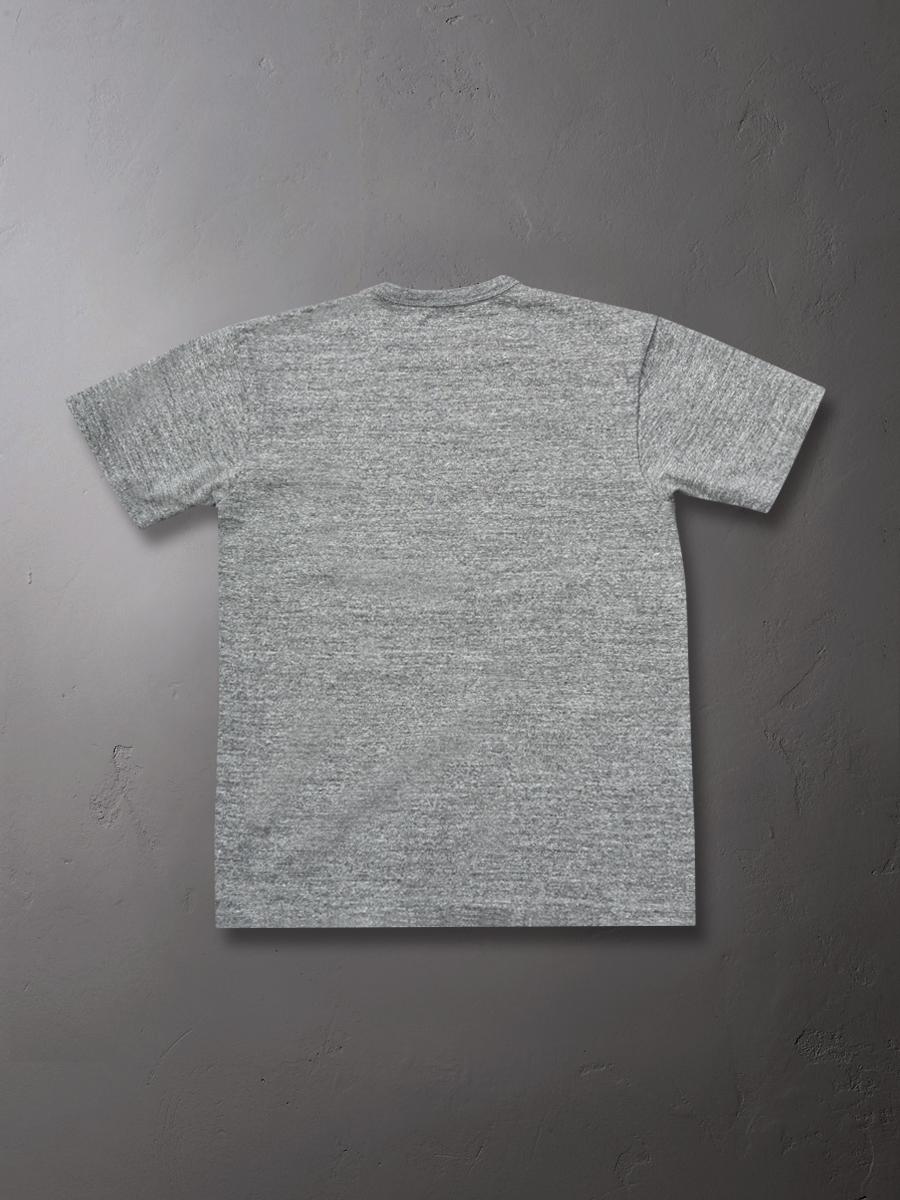 旧式吊り編み機 生地 Tシャツ FN-TKT-001