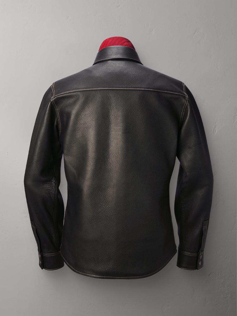 ディアスキン シャツ FN-LS-DS001