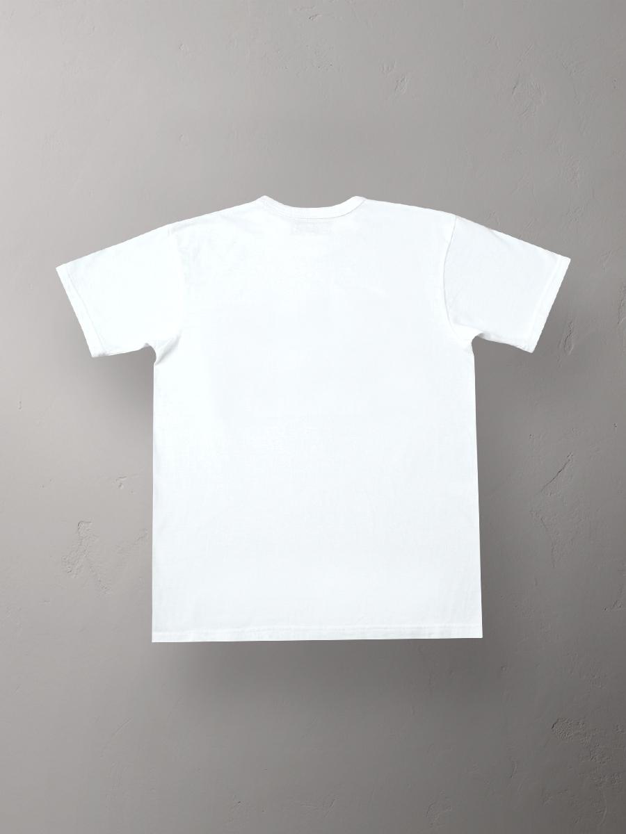 ハードバード 吊り生地 Tシャツ HB-TKT-001