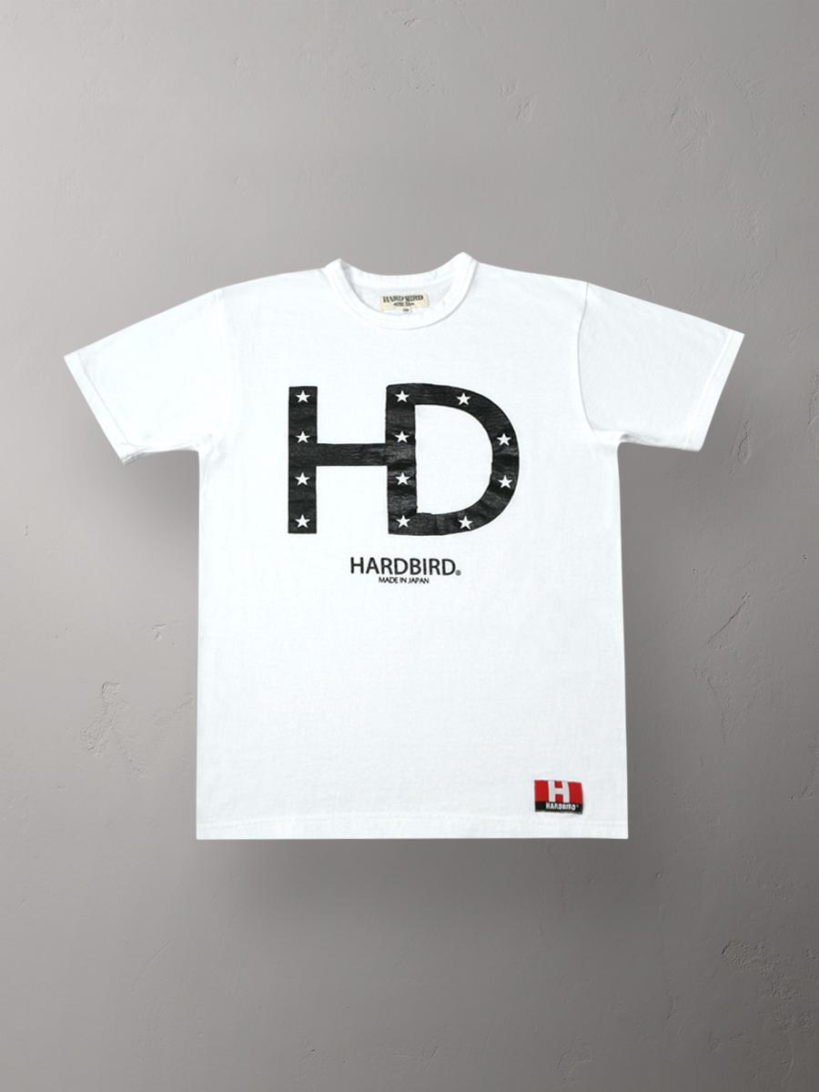 ハードバード 吊り生地 Tシャツ HB-TKT-002