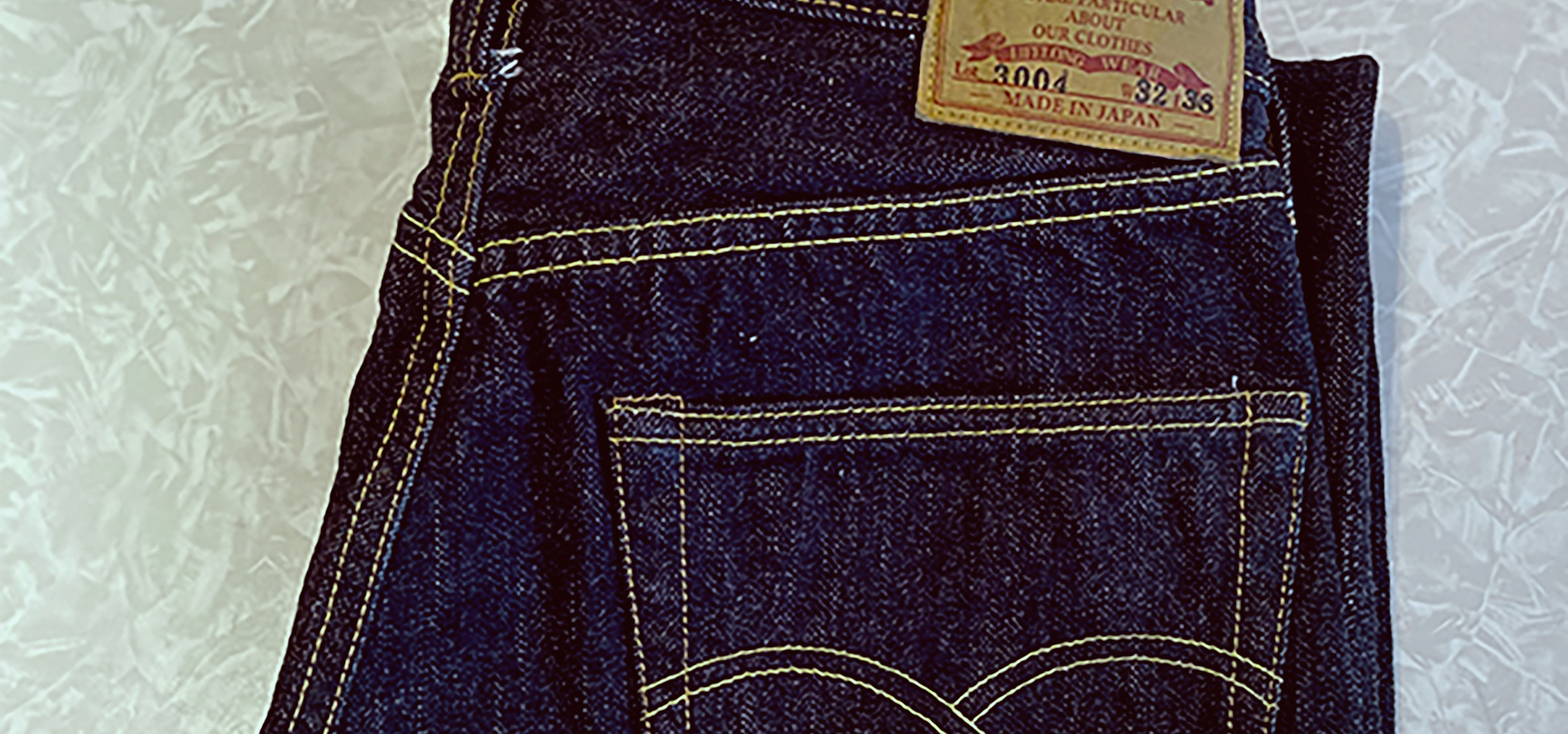 NEW SILHOUETTE JEANS
